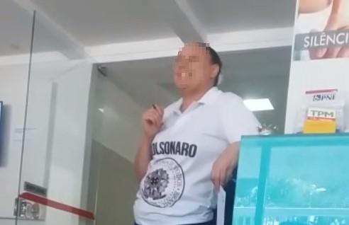 Paciente denuncia médico por negar atendimento a pessoas com posicionamento contra Bolsonaro