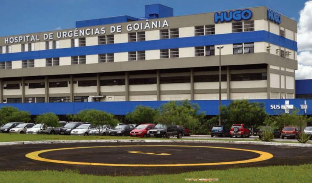 Funcionários do Hugo realizam paralisação por tempo indeterminado a partir desta terça-feira
