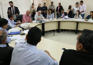 Projeto de reforma do IPSM é aprovado em comissão na Câmara Municipal de Goiânia