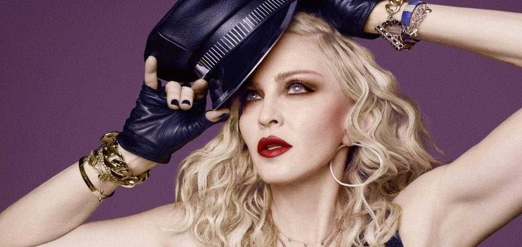 Após diversas pistas, Madonna anuncia nome de seu novo álbum: 'Madame X'