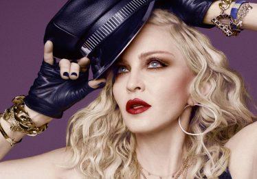 """""""Tenham paciência"""", diz Madonna sobre novo álbum"""