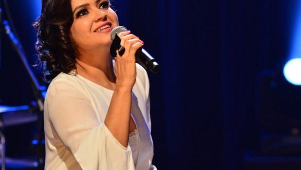 Maria Eugência lança novo CD no Teatro Sesi