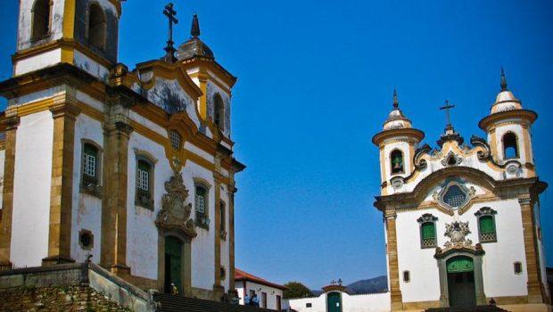 Restauração de igreja com obras de Aleijadinho começa em outubro