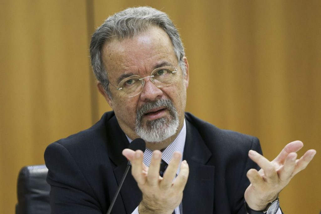 Jungmann rebate críticas de delegados do Rio sobre caso Marielle
