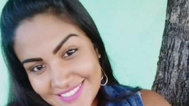 Mulher é morta a facadas dentro de casa em São Luís dos Montes Belos