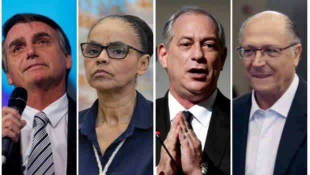 Bolsonaro mantém liderança da corrida com 24% após ataque, diz Datafolha