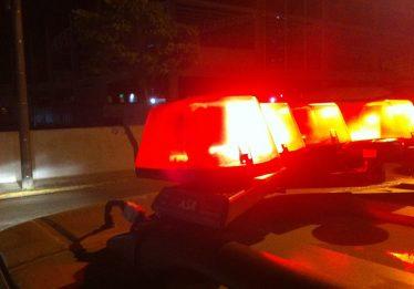 Agressor é preso pela segunda vez em menos de uma semana em Aparecida de Goiânia