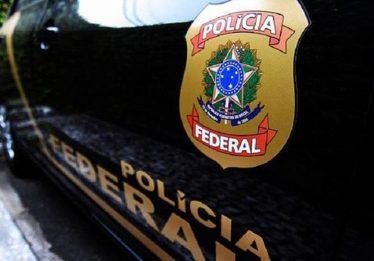PF do Maranhão deflagra Operação Sermão aos Peixes e cumpre mandado em Goiânia
