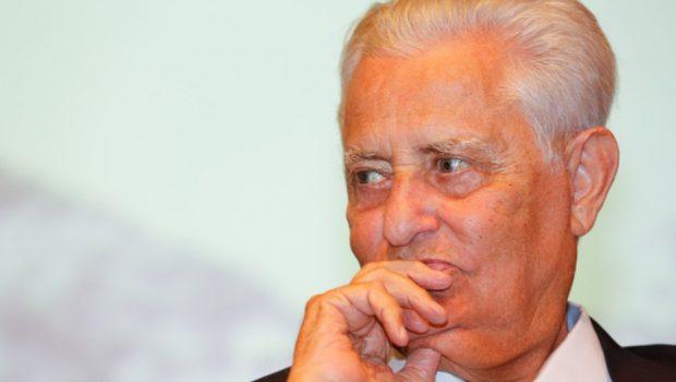 Morre em Brasília o ex-governador Joaquim Roriz