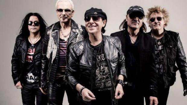 Além de Iron Maiden, Scorpions, Megadeath e Sepultura estão confirmados no Rock in Rio 2019