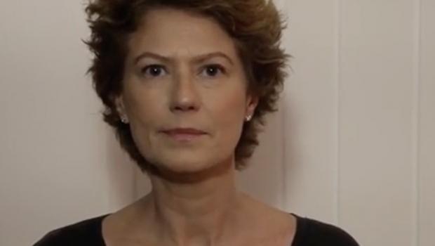Vítima de fake news, Patrícia Pillar pede paz e respeito nas eleições