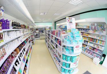Goiás tem uma farmácia aberta a cada 27 horas