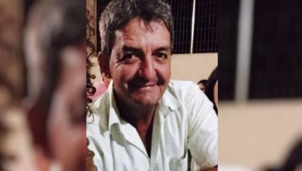 Fio da rede elétrica causa morte de motociclista em Jussara