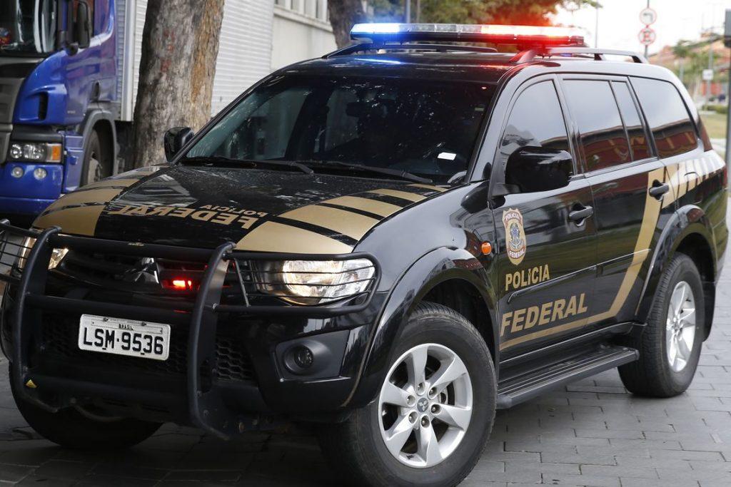 PF prende foragido internacional que teria ligações com o Hezbollah
