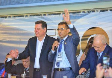 Líderes evangélicos declaram apoio a Marconi Perillo para o Senado