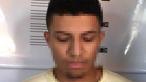 Homem é preso por tentativa de homicídio, em Caldas Novas