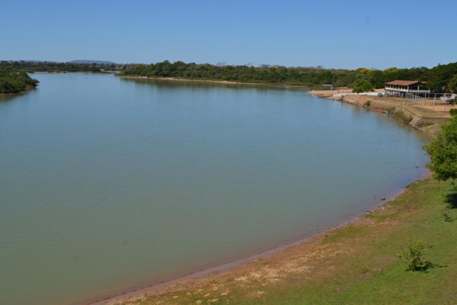 Polícia Civil quer reverter danos causados à bacia do Rio Araguaia