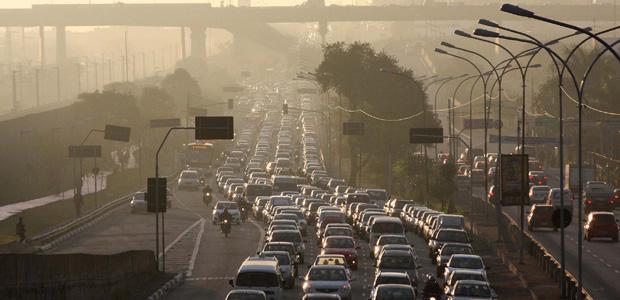 Poluição mata 633 crianças por ano no Brasil