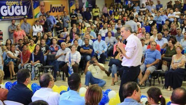 MPE investiga uso da máquina dos governos estaduais para favorecer reeleições