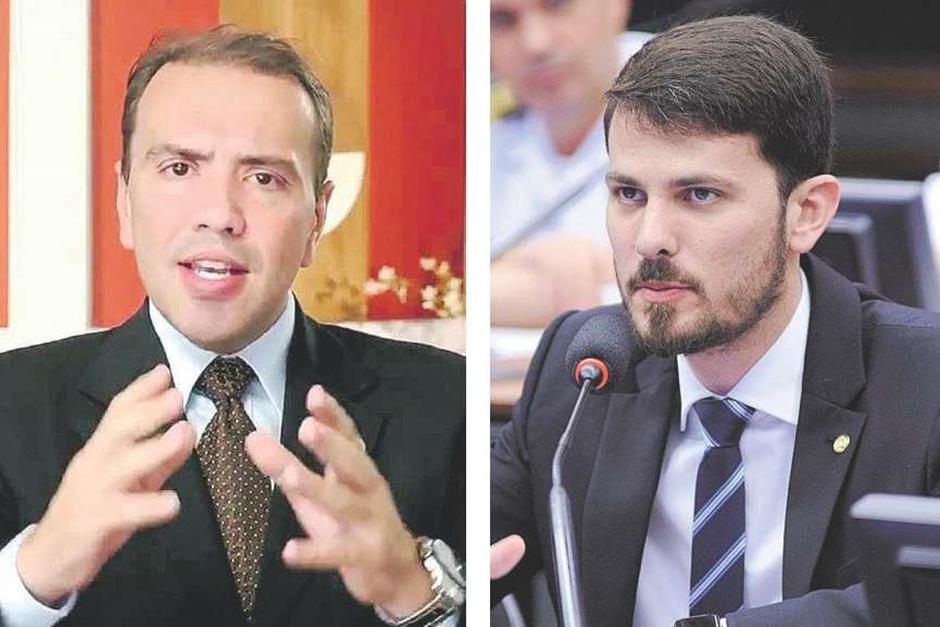 Presidência do PHS é alvo de nova disputa