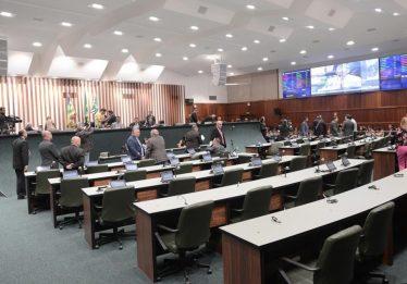 Assembleia Legislativa de Goiás terá 20 novos deputados