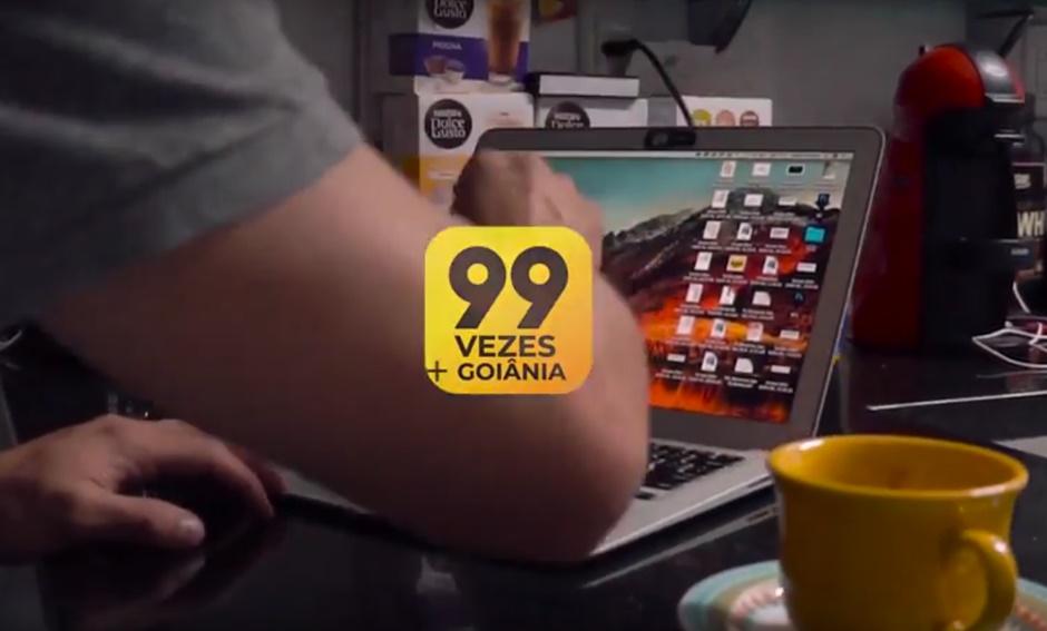 99 lança segundo vídeo da campanha dando dicas para passageiros