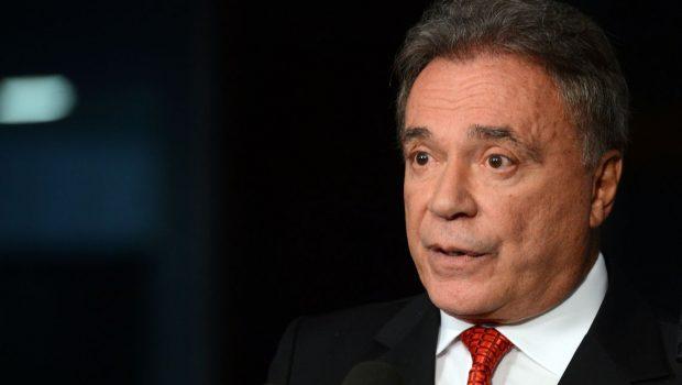Alvaro Dias, PP e Novo negam apoio a presidenciáveis em segundo turno
