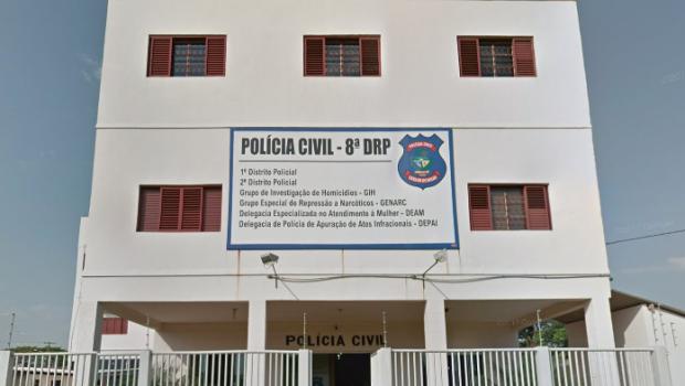 Detido suspeito de matar morador de rua por causa de R$ 8 em Rio Verde