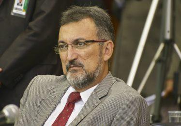 Humberto Aidar diz que deputados poderão se manifestar na CCJ e na Comissão Mista