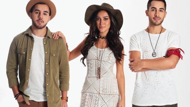 Banda Melimapresenta seu álbum de estreia em Goiânia