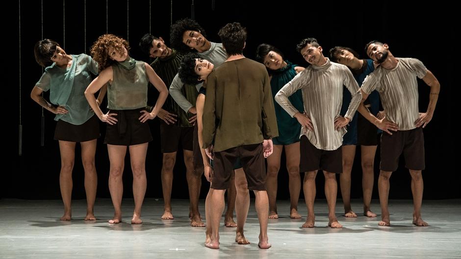 Quasar Cia de Dança comemora 30 anos com espetáculo novo no Teatro Goiânia