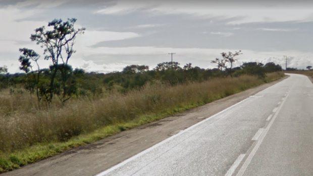 Fuga em carro roubado termina em confronto e morte em estrada de Cidade Ocidental