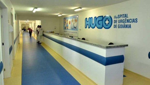 Pacientes reclamam da falta de lençóis e toalhas no Hugo, em Goiânia