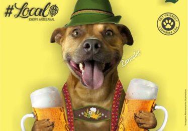 Recanto dos Pit Bulls promove festival de cerveja beneficente em Goiânia