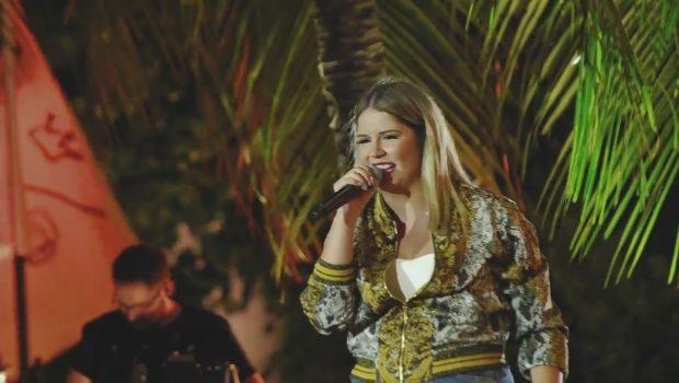 """Marília Mendonça lança o clipe de sua nova música, """"Sem Sal""""; assista"""