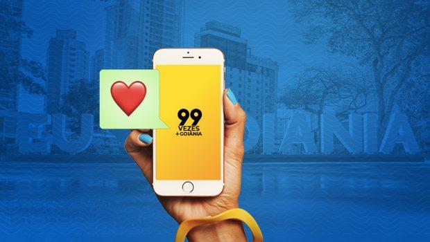 99 lança terceiro vídeo com vantagens e promoções para motoristas