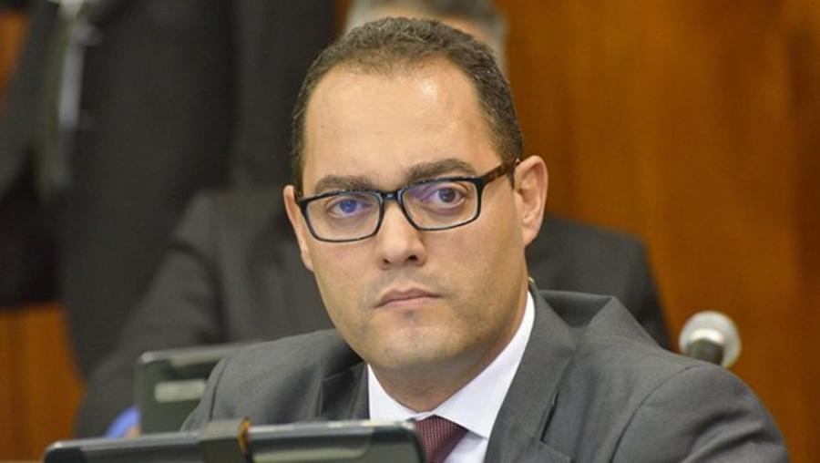 Marcos Kennedy tv camara 3 - Mais Goiás