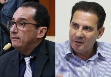 Eleições: Vanderlan e Kajuru são eleitos senadores por Goiás