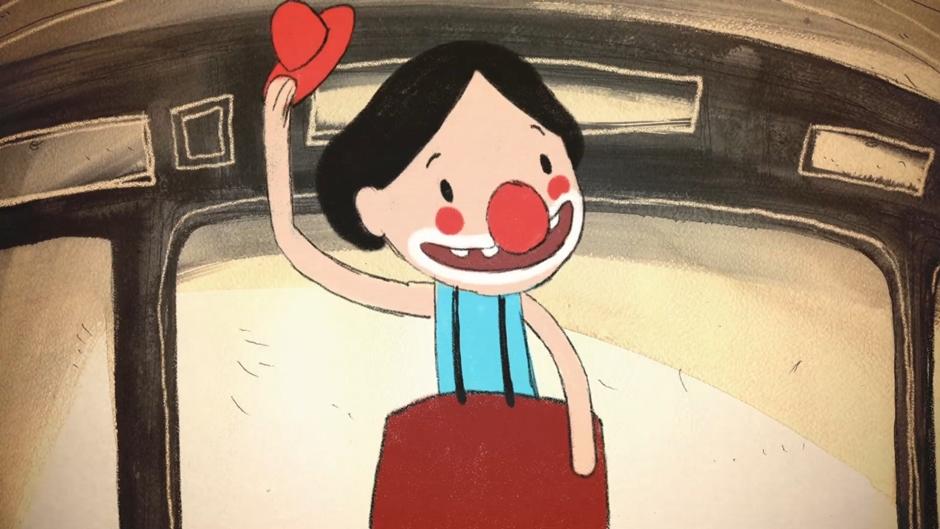 Cine Cultura recebe mostra em comemoração ao Dia Internacional da Animação