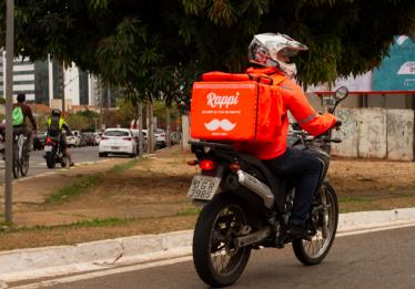 App de delivery de tudo chega a Goiânia com entregas 24h por dia