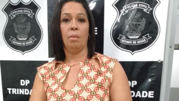 Mulher já condenada por dopar e roubar idosos é presa em flagrante após cometer o mesmo crime