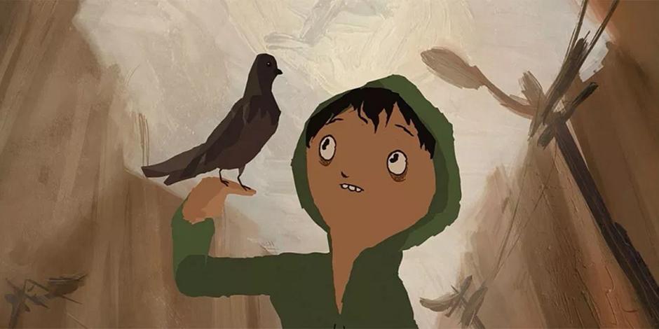 Longa brasileiro 'Tito e os Pássaros' é pré-indicado ao Oscar de animação