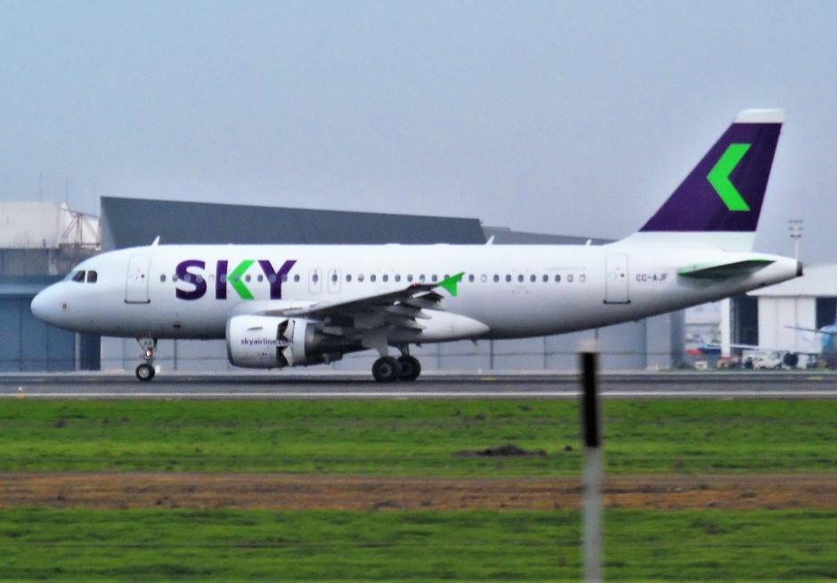 Aérea de baixo custo começa a operar voos internacionais no País em novembro