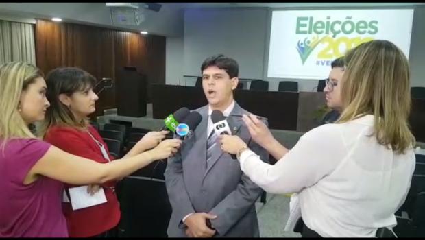Em Goiás, 93 urnas são substituídas neste domingo, diz TRE