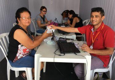 Enel promove troca lâmpadas no Setor Morada do Sol, em Goiânia