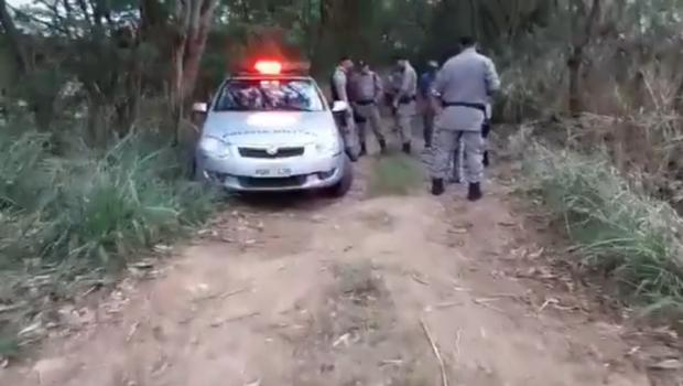 Corpo decapitado é encontrado às margens do Ribeirão Anicuns, na Vila Roriz, em Goiânia