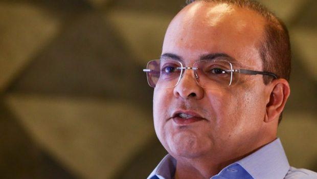 Ibaneis lidera com 40% no DF e quatro candidatos disputam segundo lugar, mostra Datafolha