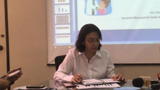 Secretária de Saúde de Goiânia diz que vai aumentar atendimentos de urgência pediátrica na rede