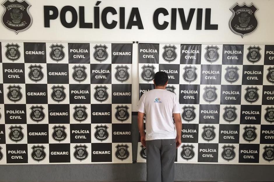 PC prende 24 suspeitos em Goiás durante operação de combate à pornografia infantil na Internet
