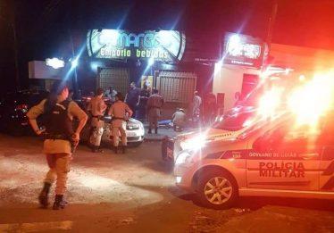 Policial Militar mata namorada e comete suicídio em seguida no Jardim Bela Vista, em Goiânia